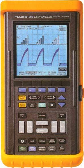 Fluke 99b Alliance Test Equipment